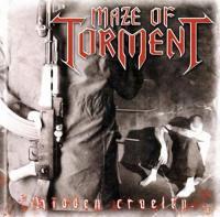 Maze of Torment-Hidden Cruelty
