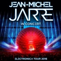 Jean Michel Jarre-Live At Motorpoint Arena (Cardiff,UK)