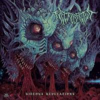 Necrosadist-Hideous Revelations