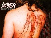 Slayer-Serenity In Murder