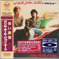 Daryl Hall & John Oates-Along The Red Ledge (Reissue 2011)