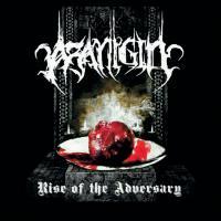 Azanigin-Rise Of The Adversary