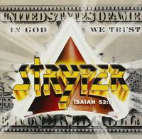 Stryper-In God We Trust