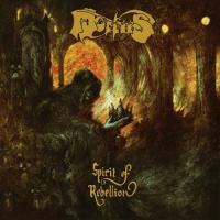 Mortiis-Spirit of Rebellion