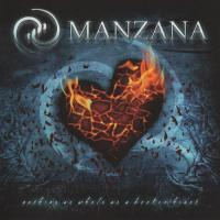 Manzana-Nothing Is As Whole As A Broken Heart