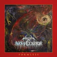 Nuclear Desolation-Formless
