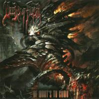Deeds Of Flesh-Of What's To Come (US chpmedia press)