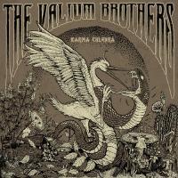 The Valium Brothers-Karma Culebra