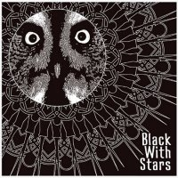 Black With Stars-Black With Stars