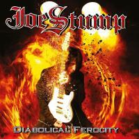 Joe Stump-Diabolical Ferocity