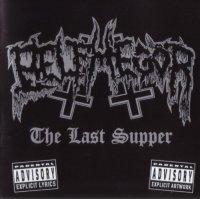 Belphegor-The Last Supper (Re-Released 1999)
