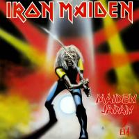 Iron Maiden-Maiden Japan (Remastered 1999)