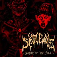 Sledge Wolf-Divinities Of The Soul