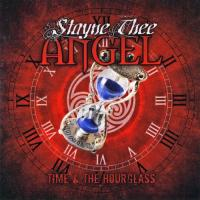 Stayne Thee Angel-Time And The Hourglass