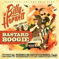 Billy Hornett-Bastard Boogie