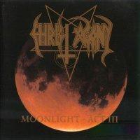 Christ Agony-Moonlight Act III