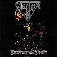 Asphyx-Embrace The Death
