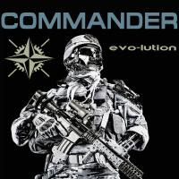 Evo-lution-Commander
