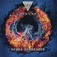 Vanguard-Never Surrender