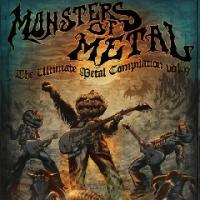 VA-Monsters of Metal - Vol. 9