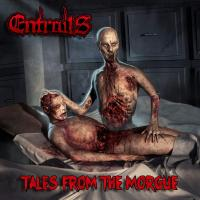 Entrails-Tales From The Morgue