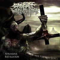 Sadistic Hallucinations-Atrocious Retaliation
