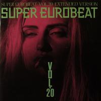 Various Artists-Super Eurobeat Vol.20