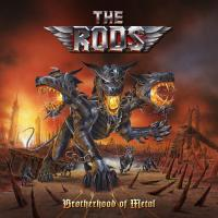 The Rods-Brotherhood Of Metal