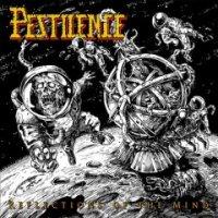 Pestilence-Reflections Of The Mind