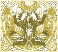 Caronte-Ascension