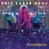 Kris Lager Band-Spectrum