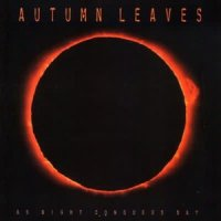 Autumn Leaves-As Night Conquers Day