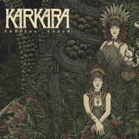 Karkara-Crystal Gazer
