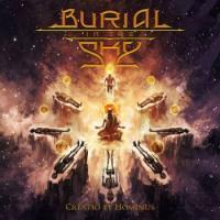Burial In the Sky-Creatio Et Hominus