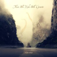 Those Who Ride With Giants-Numinous