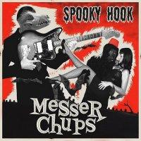 Messer Chups-Spooky Hook