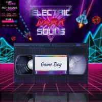 Electric Dark Souls-Game Boy