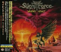 Silent Force-Worlds Apart [Japanese Edition]