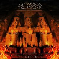 Curse-Maledicam Deos