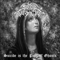 Suicide Wraith-Suicide Is the Path of Ghosts