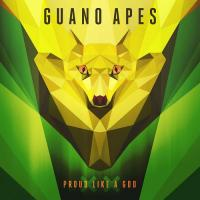 Guano Apes-Proud Like a God XX (20th Anniversary Edition)