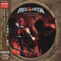 Helloween-Keeper Of The Seven Keys - The Legacy