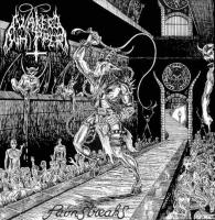 Naked Whipper-Painstreaks & Moloch: Acid Orgy [Re-released 2011]