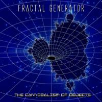 Fractal Generator-The Cannibalism of Objects