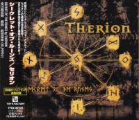 Therion-Secret Of The Runes (Japanese Edition)