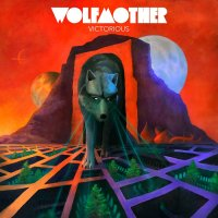 Wolfmother-Victorious (Deluxe Ed.)