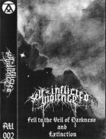 Self-Inflicted Violence-Fell To The Veil Of Darkness And Extinction