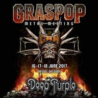 Deep Purple-Graspop Metal Meeting