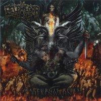 Belphegor-Walpurgis Rites - Hexenwahn