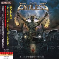Endless-The Truth, The Chaos, The Insanity (Japanese Ed.)
